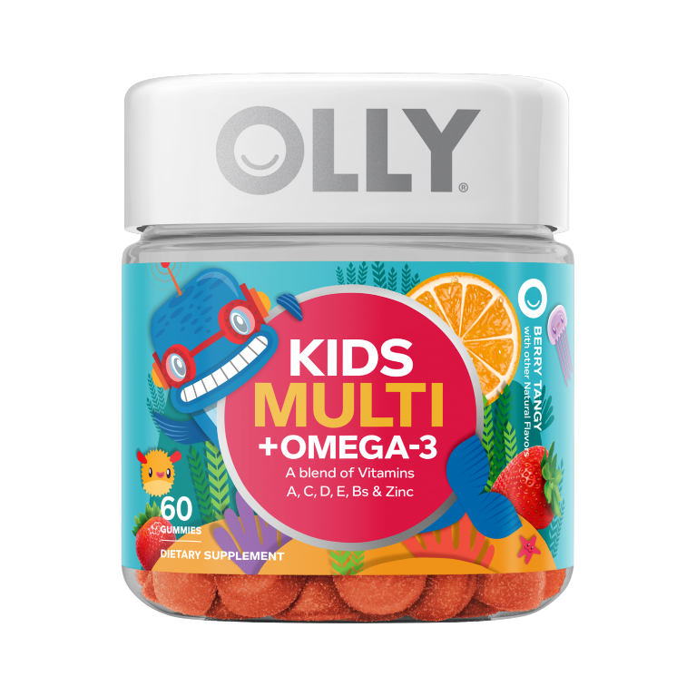 OLLY KIDS MULTI OMEGA PACK FRONT