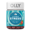 Olly Goodbye Stress 42 Gummies front of pack image