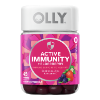 Active Immunity 45 Gummies front of pack image